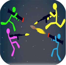 Real Stick Fight